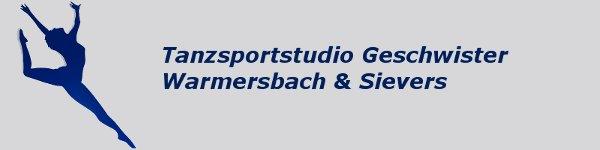 Tanzsportstudio Warmersbach & Sievers